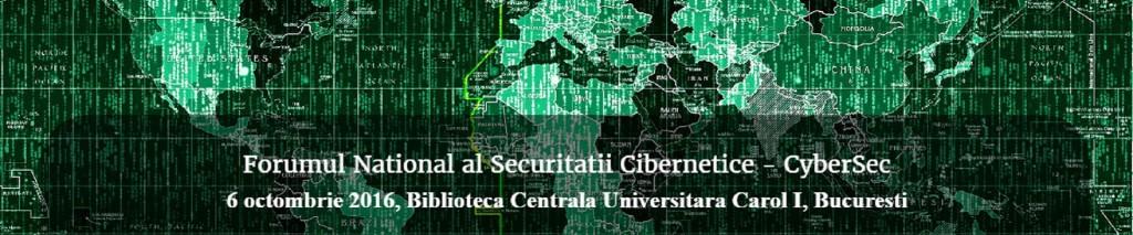 Cybersec Romania