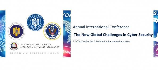 The New Global Challenges in Cyber Security
