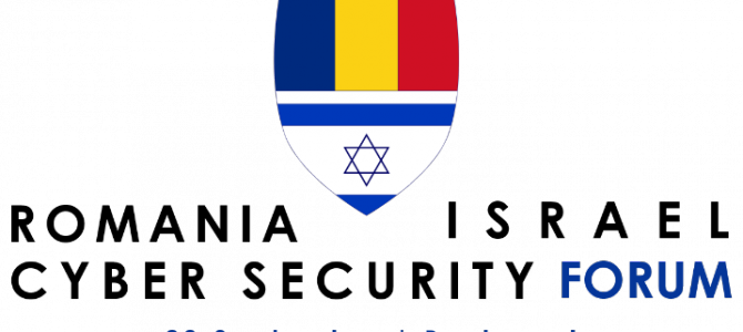 ANSSI – Romania-Israel Cybersecurity Forum