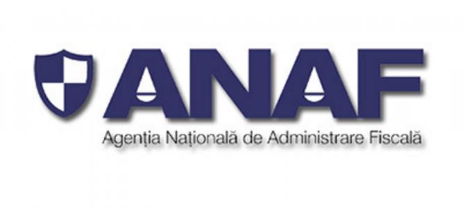 ANSSI participa vineri, 9 decembrie, la conferinta organizata de Directia Generala de Integritate din cadrul ANAF