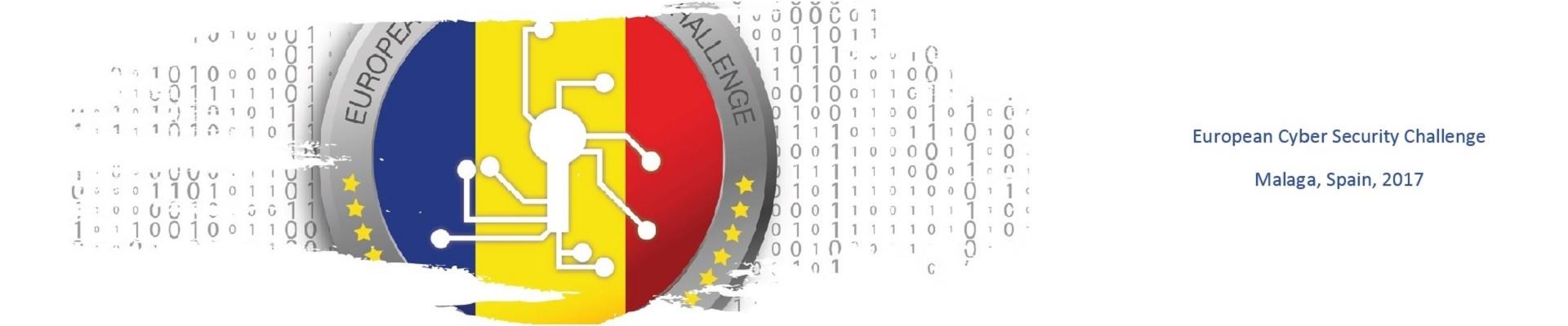 Campionatul European de Securitate Cibernetica – Cybersecurity Challenge 2017