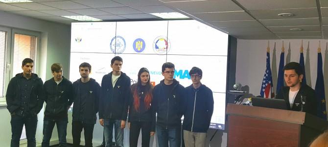 4.11, la CERT.ro: Alaturi de echipa Romaniei, vicecampionii Europei la Cybersecurity!