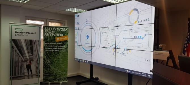 Un nou seminar tehnologic ANSSI la CERT.ro: Hewlett Packard Enterprise si Palo Alto Networks