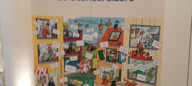 ANSSI si  CERT.ro la Conferinta ASRO: despre standarde, GDPR, NIS, Piata Unica si mecanismele de certificare