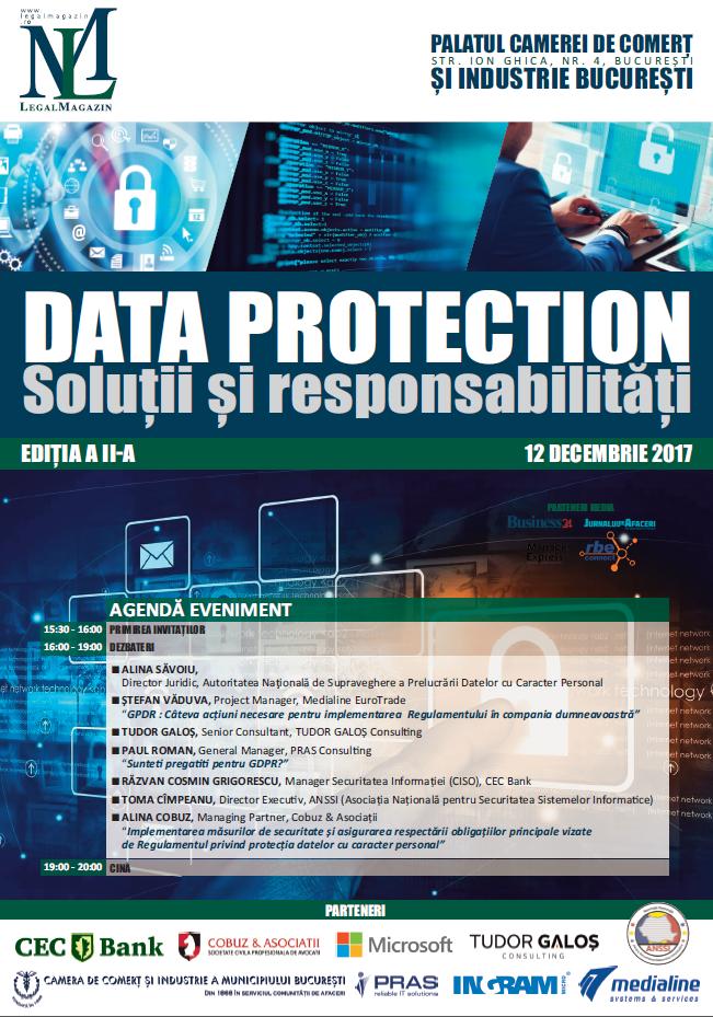 Legal Magazin ANSSI GDPR