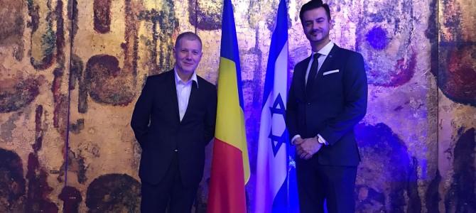 Sarbatorind 70 de ani de independenta a Statului Israel