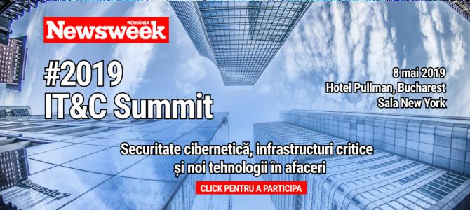 8 mai / ITC Summit