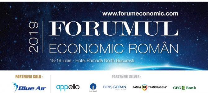 18-19 iunie / Forumul Economic Roman