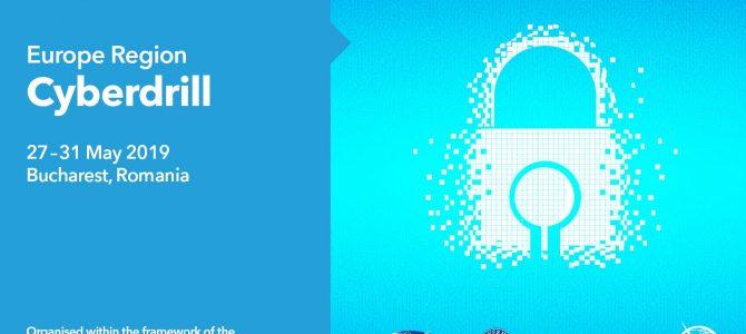 27-31 mai / ITU Cyber Drill for Europe