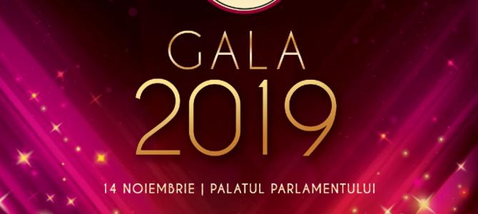 14 noiembrie / Gala Bursa