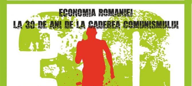 27 februarie / Economia Romaniei dupa 30 de ani