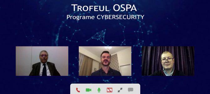 27 noiembrie / Gala Premiilor OSPA