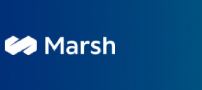 3 iunie / Marsh Cyber Risks Conference 2021: Cyber resilience: Why? How? At what cost?