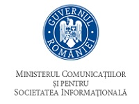 MINISTERUL COMUNICATIILOR SI SOCIETATII INFORMATIONALE