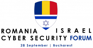 Romania Israel Cybersecurity Forum