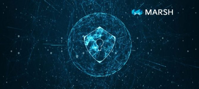 15 mai / Marsh: Cyber Security