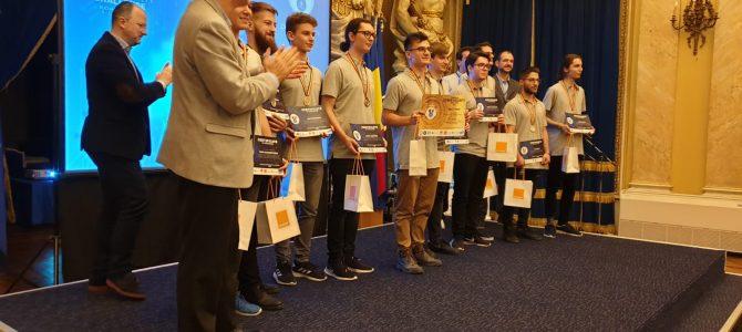 11 octombrie / Romania – Campioana Europeana la Securitate Cibernetica