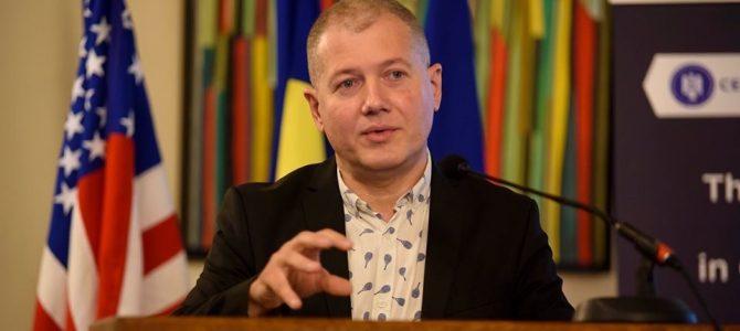 Expose.ro: Despre antreprenoriat, securitate cibernetica si nu numai