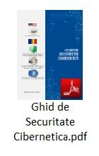 Ghid de Securitate Cibernetica